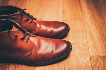 Conoce qué debes hacer con tus zapatos en tiempos de coronavirus