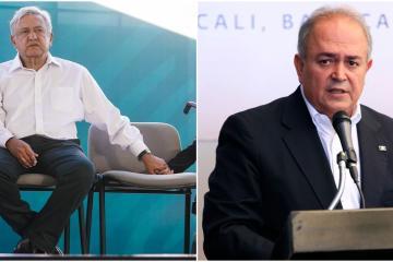 Nombres y Apellidos | AMLO vs J.Gpe. Osuna Millán