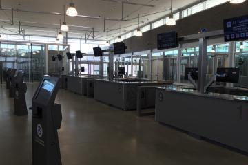 CBP cierra el Ped West y reducirá operaciones en otras garitas