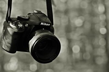 Nikon ofrece clases en línea de fotografía totalmente gratis