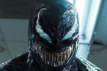 Viral: Encuentran a extraña criatura similar a Venom