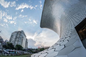 México se posciona entre las ciudades más caras del mundo