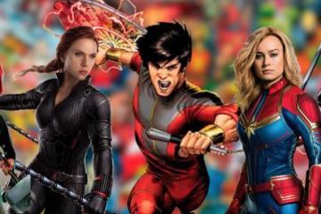 Películas de Marvel ya tienen nueva fecha de estreno