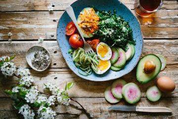 Doctora de UABC aconseja para sana alimentación y mejora de...