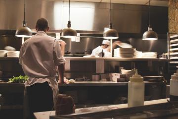 Cocinas fantasma ¿la nueva modalidad que puede quedarse?