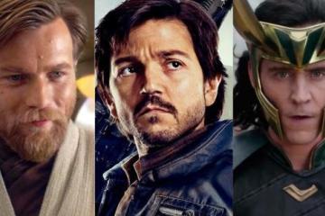 La serie de Obi Wan y Loki parecen tener fecha de estreno