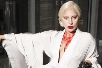 Lady Gaga anuncia concierto virtual en compañía de Billie Eilish,...