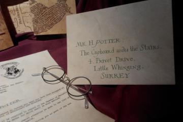 J.K Rowling con síntomas de coronavirus