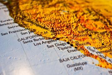Baja California ocupa el tercer lugar con más casos por Covid-19...