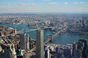 En las últimas 24 horas New York registra su mayor número de muertes