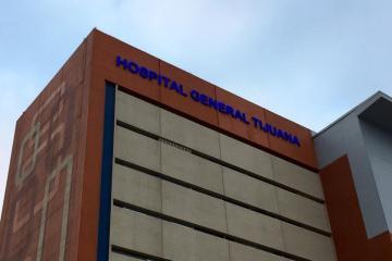 Médico epidemiólogo del Hospital General de Tijuana da positivo...