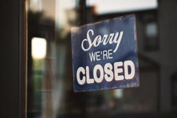 Covid-19: 4 de tus tiendas favoritas podrían no regresar después...