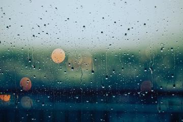 Lluvia y bajas temperaturas en Baja California hasta el viernes
