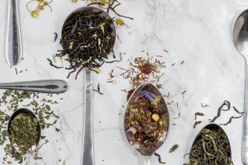 Las 5 hierbas más famosas para aliviar malestares respiratorios