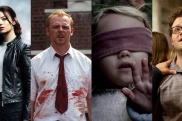 Estas películas te llevan al fin del mundo sin que termine contigo