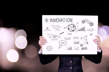 Reinvención, el futuro de las empresas