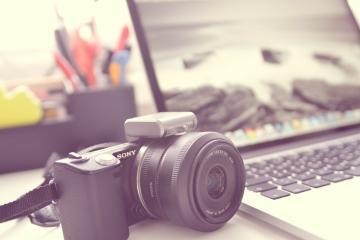 Tijuanense dará curso de fotografía gratuito en línea