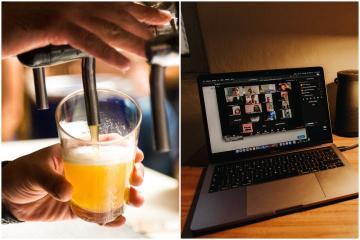 Festival de cerveza en San Diego se hará de forma virtual