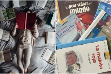 5 cuentos ideales para iniciar a los niños en la lectura