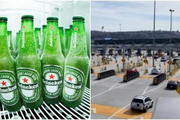 ¿Cruzas cerveza de San Diego a Tijuana? Esto debes saber