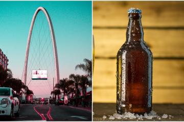 ¿No tienes cerveza? Este bar de Tijuana rellena tu caguama