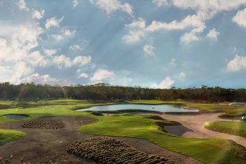 How to Make a Positive ROI with a Multipurpose Golf Course