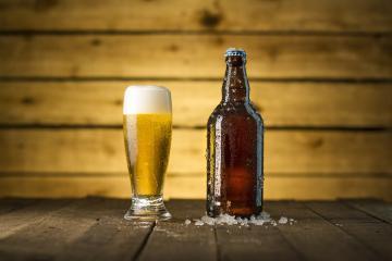 ¿Escasez de cerveza? Aquí te dicen cómo prepararla