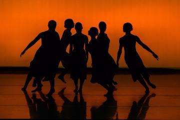 Tijuana te lleva el Festival Internacional de Danza hasta tu casa