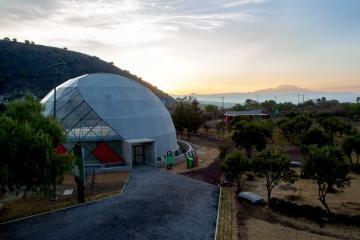 Conoce la Sierra de México que ganó dos Paris Design Awards 2020