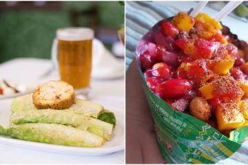 Bebidas y platillos originales de Baja California que todos aman
