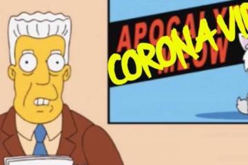 Productor y guionista de Los Simpson habla de cómo predice el futuro