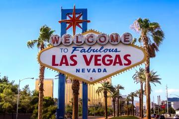 Casinos en Las Vegas podrían reabrir la próxima semana