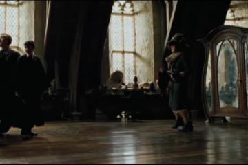 ¿Severus Snape es transgénero? Conoce esta alocada teoría de los...