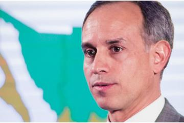 López-Gatell en el Top 3 de epidemiólogos más famosos del mundo