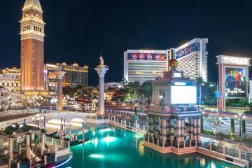 Casinos y hoteles en Las Vegas confirman reapertura para  la...