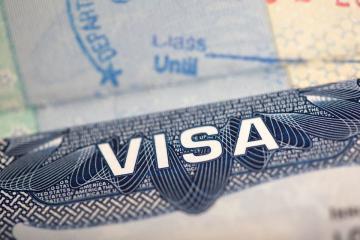 Citas para tramitar la visa han sido canceladas