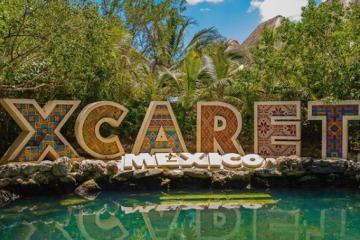Parque Xcaret anuncia reapertura para el próximo 15 de junio