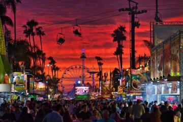 La Feria del Condado de San Diego podría llegar a su fin