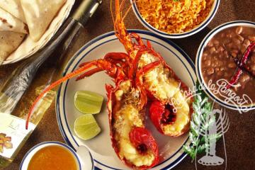 Puerto Nuevo Lobster on your doorstep