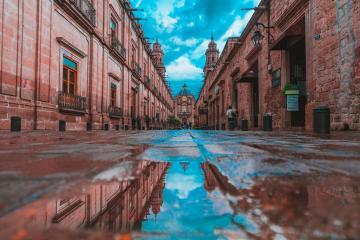 """A 2 días de la """"Nueva Normalidad"""" 31 estados de México están..."""