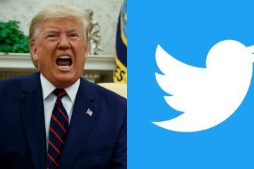 Trump firmó orden ejecutiva contra Twitter