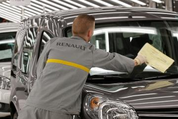 Renault eliminará 15 mil empleos a nivel mundial