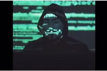 Video: Anonymous amenaza a la policía de EEUU ante caso de George...