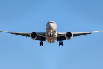 Posible comprador de avión presidencial pagaría la mitad con...