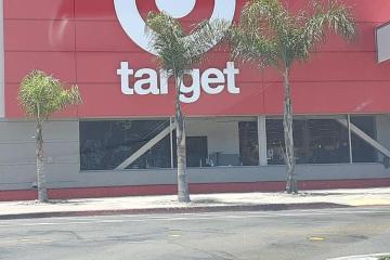 Target cerrará temporalmente estas tiendas en California tras...