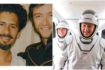 Él es el mexicano que diseñó los trajes espaciales para SpaceX