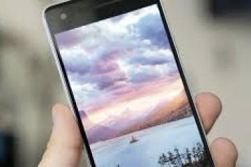 Descubre cuál es el  fondo de pantalla que descompone celulares...