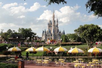 Parques de Disney suspenderán estas famosas actividades en sus...
