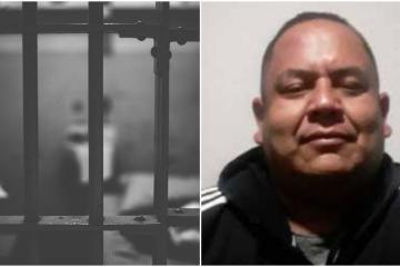 5 años de prisión a extorsionador capturado en Tijuana