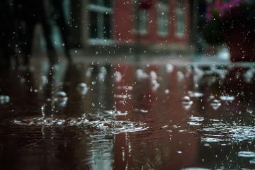 Baja California vive días calurosos mientras la lluvia se acerca a...